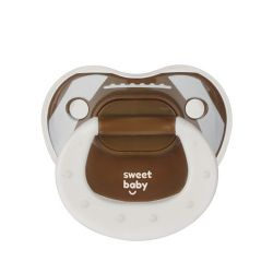 American Football Pacifier